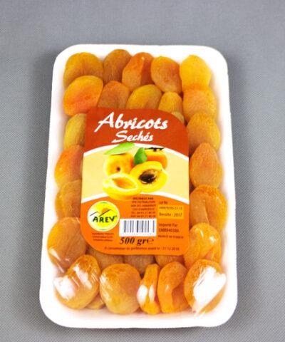 Abricot Arev 400 grammes