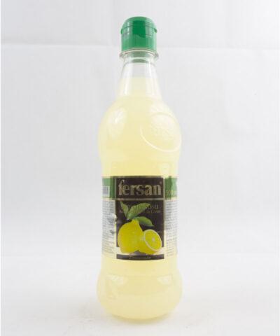 Jus de citron Fersan 50cl